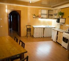 Sweet Home Hostel | Тёплый Дом
