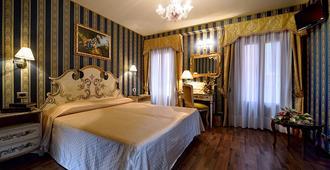 Antico Panada - Venesia - Kamar Tidur