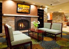 Holiday Inn Express & Suites Pittsburgh West - Green Tree - Pittsburgh - Lobi
