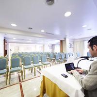 Hotel San Cristóbal Meeting Facility