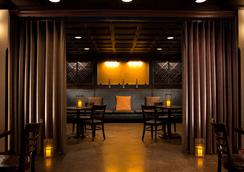 Hotel Deca - Seattle - Restoran