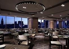 Shinjuku Granbell Hotel - Tokyo - Restoran