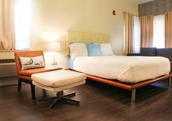 The New Hotel Miami - Miami Beach - Kamar Tidur