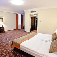 Alfavito Kyiv Hotel Business Double room