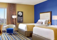 Moonrise Hotel - St. Louis - Kamar Tidur
