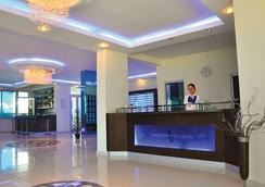 Blue Diamond Alya Hotel - Alanya - Lobi