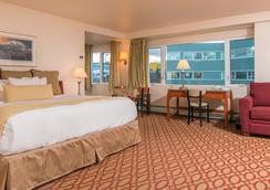 Anchorage Grand Hotel - Anchorage - Kamar Tidur