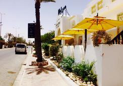 Hotel Djerba Saray - Midoun - Restoran
