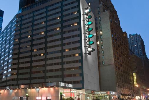 DoubleTree by Hilton Metropolitan - New York City - New York - Bangunan