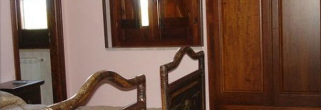 Casa di Elena - Crotone - Bedroom