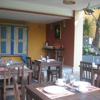 Gavea Tropical Boutique Hotel Dining