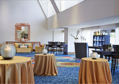 Renaissance Concourse Atlanta Airport Hotel - Atlanta - Lobi