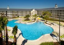 Avanti International Resort