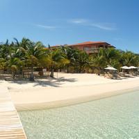 Infinity Bay, Spa & Beach Resort Exterior