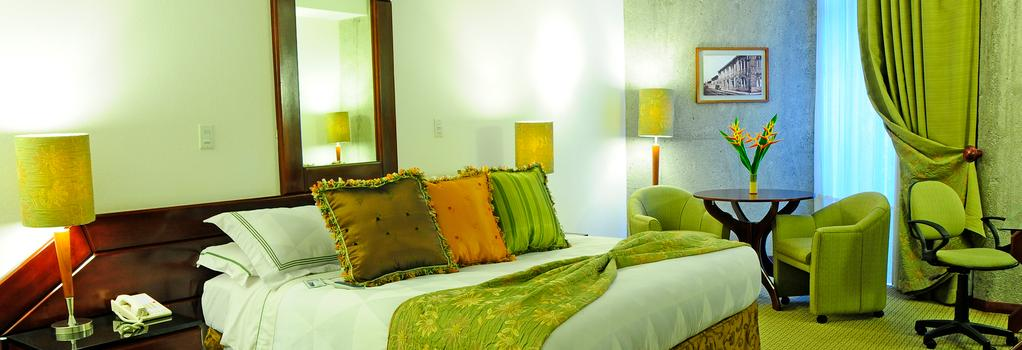 Radisson San Jose-Costa Rica - San Jose - Bedroom