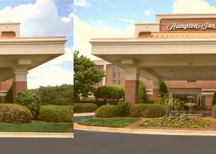 Hampton Inn Raleigh-Capital Blvd. North
