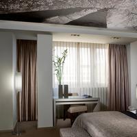 Dan Tel Aviv Guest Room