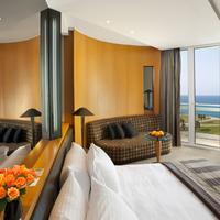 Dan Panorama Tel Aviv Guest Room