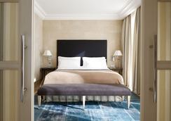 Majestic Hotel & Spa Barcelona - Barcelona - Kamar Tidur