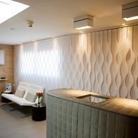 Majestic Hotel & Spa Barcelona Spa Reception