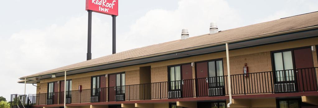 Red Roof Inn Mobile - Midtown - Mobile - Building