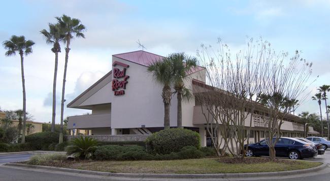 Red Roof Inn Orlando - International Dr/Convention - Orlando - Building