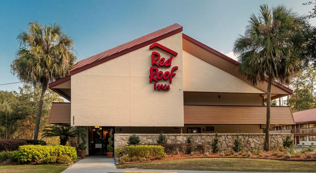 Red Roof Inn Tallahassee - Tallahassee - Building
