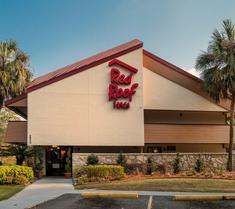 Red Roof Inn Tallahassee - University