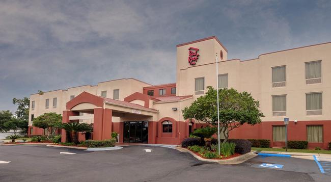 Red Roof Inn Pensacola Fairgrounds - Pensacola - Building