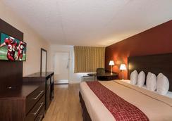 Red Roof Inn Orlando South - Florida Mall - Orlando - Kamar Tidur