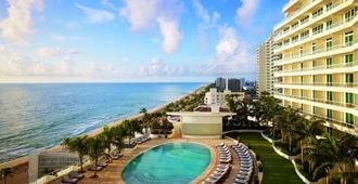 The Ritz-Carlton Fort Lauderdale - Fort Lauderdale - Bangunan