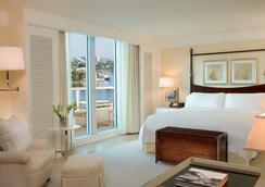 The Ritz-Carlton Fort Lauderdale - Fort Lauderdale - Kamar Tidur