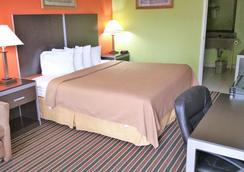 Motel 6 Lafayette, La - Lafayette - Kamar Tidur