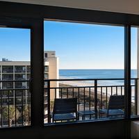 Doubletree Resort by Hilton Myrtle Beach Oceanfront Guestroom
