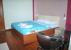Hotel Anchorage Inn - Port Blair - Port Blair - Kamar Tidur