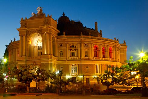 Deals for Hotels in Odessa
