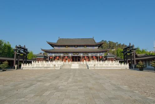 Deals for Hotels in Lijiang City